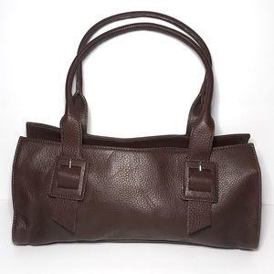 Preston & York • Genuine Leather Shoulder Bag
